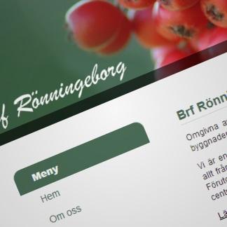 Brf Rönningeborg