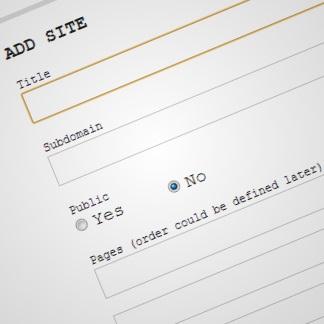 En digital handbok