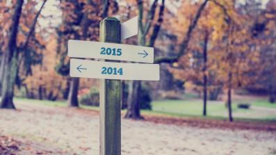 Från 2014 till 2015